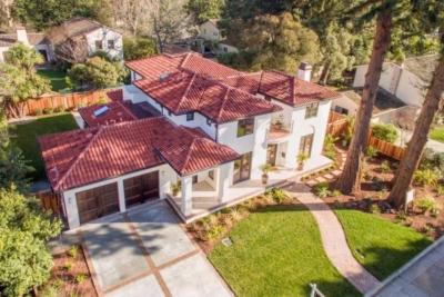 405 Marlowe Street, Palo Alto